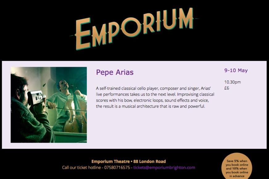 Emporium UK