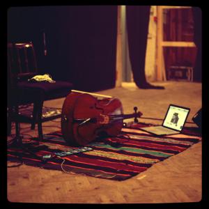 Pre Concert Emporium. Brighton